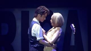 ミュージカル「ボニー&クライド」が2012年1月8日からついに始まります!...