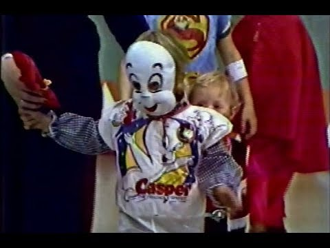 WGN Channel 9  Bozo's Circus
