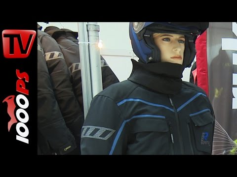 Rukka Energator Textilkombi 2016 | Motorrad Linz