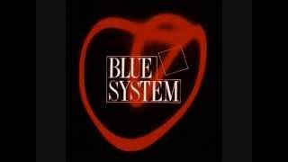 Blue System - Shame Shame Shame/Dance Mix