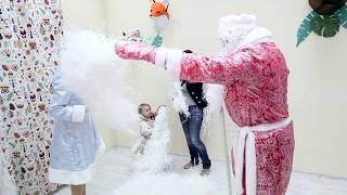 Новогодняя Ёлка 2019 для детей в Москве