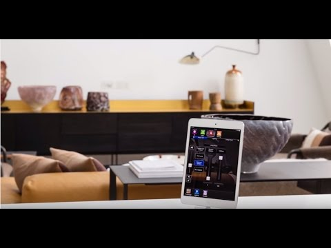 How To Design For Smart Home Technology - Youtube