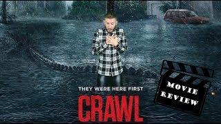 CRAWL 2019 Movie Review