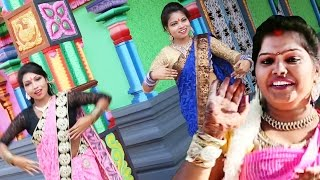 HD Mar Dini Manter Daini Pushpa Rana मार दीनी मंतर डायनी Latest Bhojpuri Devi Geet 2016