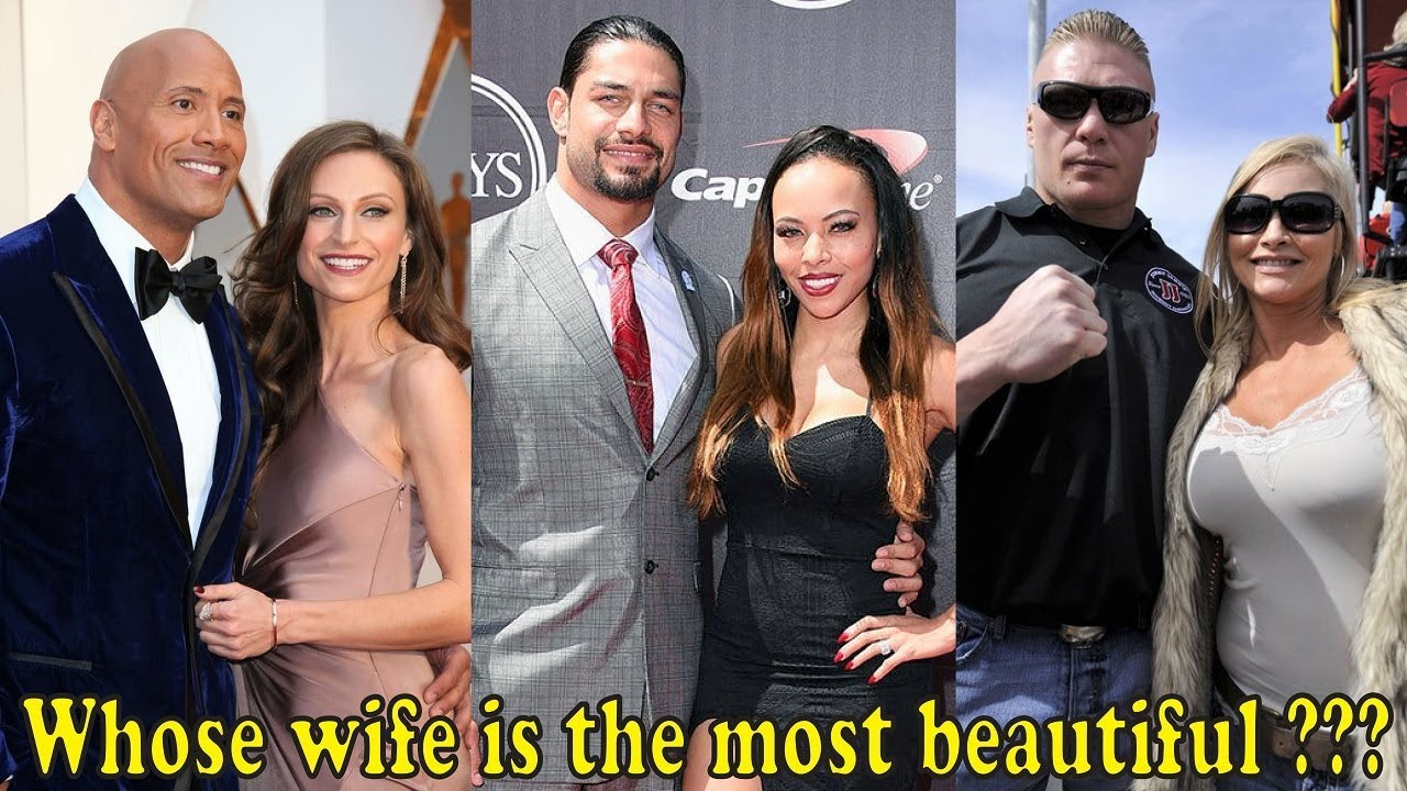 Wwe Wrestler Beautiful Wife Wwe Wrestler Spouse In Real Life Youtube Crystal maurisa goins currently married to glenn jacobs. wwe wrestler beautiful wife wwe