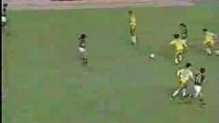 1992 J-League Goal Compilation Vol.1
