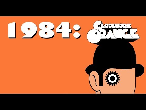 1984: Clockwork Orange | Musical