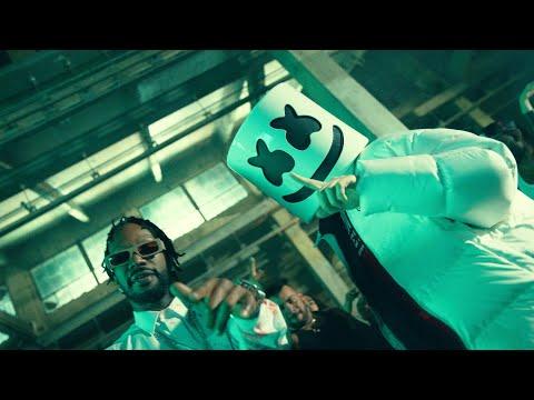 Marshmello ft. Juicy J & Eptic - HITTA