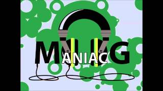 Maniac G a.k.a Met Kant   Wake Up and Fight (Original Mix)