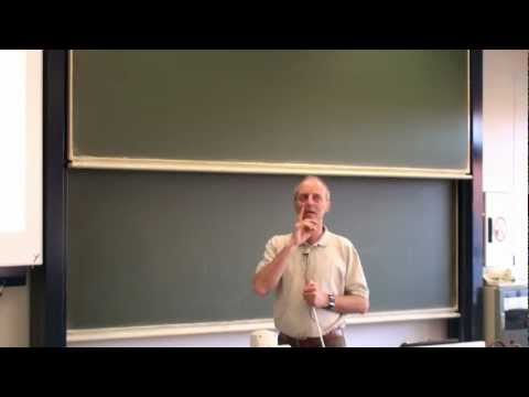 Advanced Mathematics for Engineers 2 Lecture No. 5
