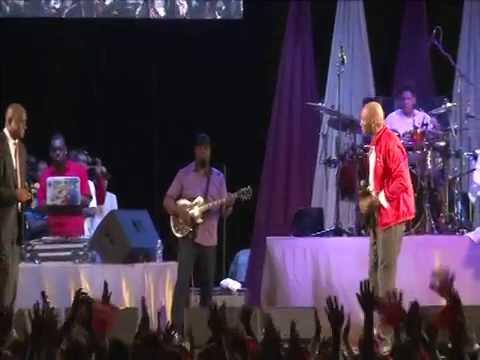 DLP Gospel Concert featuring Donnie McClurkin