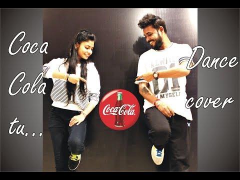 Coca Cola Tu Dance | Neha Tony Kakkar Ft. Young Desi | LALIT DANCE GROUP | LDG STUDIO