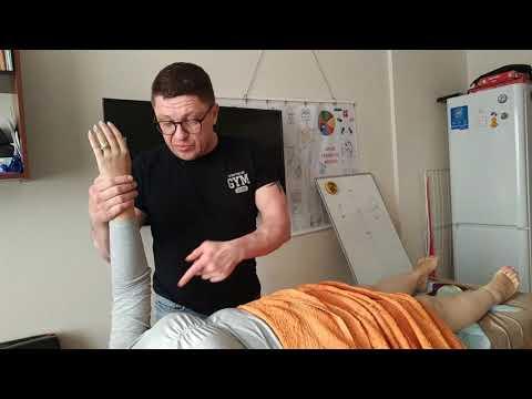 Лечение методом Kbs (ПК+ КМ) травма бедра и ключицы
