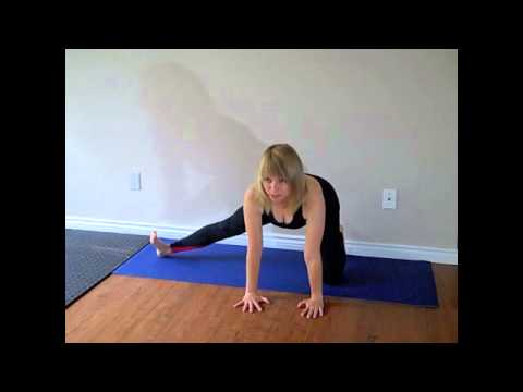Yoga Rehab Introduction