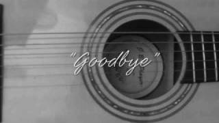 """Goodbye""-Miley Cyrus cover (Breakout)"