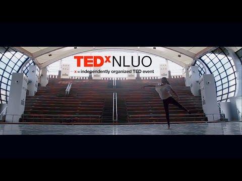 TEDxNLUO | iMBIBE | iNNOVATE | iMPART- Intro Video