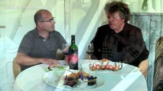 Pasión Delinat - Leidenschaftliche Begegnung -  Biowein aus Spanien