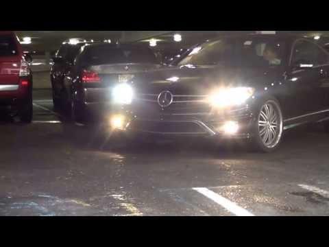 Short Hills Mall Cars (R8, 2013 Cayman S)