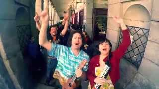 La Marea - Potato Omelette Band & Juanete Del Toboso (ep)