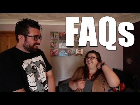 FREQUENTLY ASKED QUESTIONS (FAQ) | AUTISM FAMILY VLOG