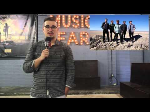 Talk of the Town Presents: Scene Sounds   Music Farm Calendar Update 9/29/15