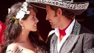 Zindagi Do Pal - KK || Kites Movie Song || With Lyrics