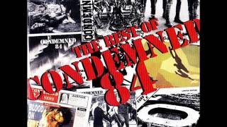 Condemned 84 - The Best Of (Full Album)