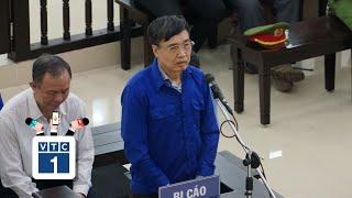 Cựu Thứ trưởng Lê Bạch Hồng bị đề nghị 8-9 năm tù