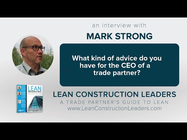 What kind of advice would you give the CEO?
