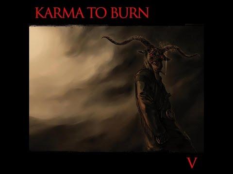 Karma to Burn - V - (Full Album)
