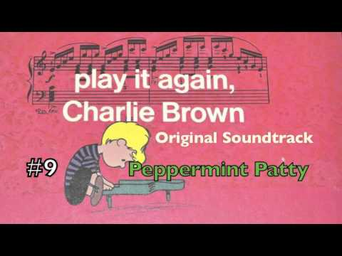 Play It Again - Peppermint Patty - Lost Soundtracks