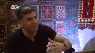 Upoznajte iranskog muzičara Perviza Mohamadia