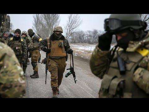 Ukraine: separatists in