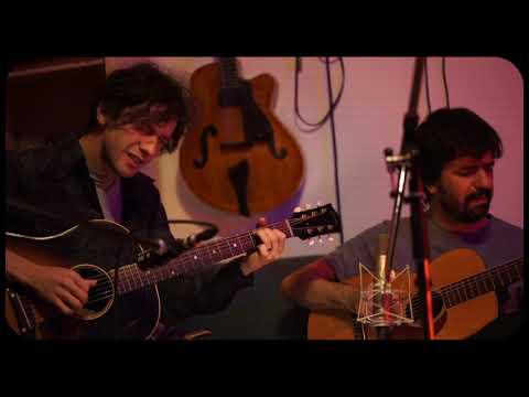 Daniel Santiago & Pedro Martins - From the Mountains