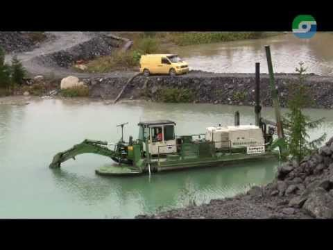 Watermaster Applications - Mining industry