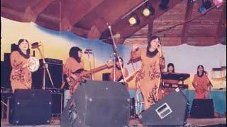 Nasida Ria nasehat pergaulan,,,, mak nyes dengernya, live malang Jatim