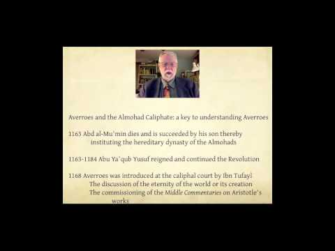 Ibn Rushd : Averroes introduction