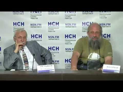 Президентские выборы на Украине: прорыв или окончательный развал страны?
