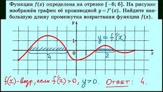 Задача 8 (В9). Урок 16. Подготовка к ЕГЭ-2015 по математике