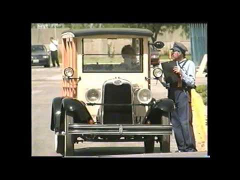 American Truck Historical Society - Kansas City, MO 2002 Pt. 1