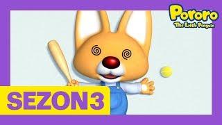 [Pororo türkçe S3] 3 SEZON BÖLÜM 22 | Çocuk animasyonu | Pororo turkish