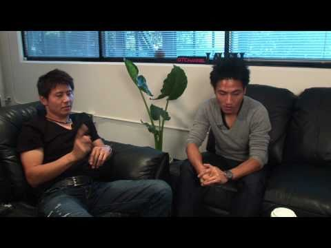 The Dai and Taro Show Episode 4 - Part 1