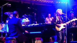[HD] Jools Holland and Dave Edmunds - I Knew the Bride (When She Used to Rock & Roll) Live@Paradiso