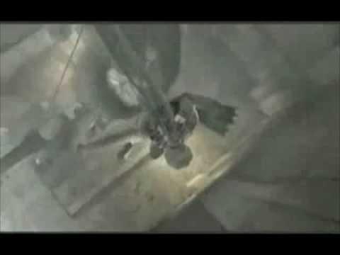 Batman Begins (Nintendo GameCube) Trailer