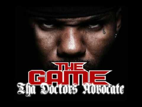 The game best song