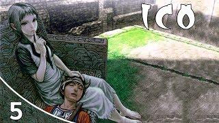 I GOT A SWORD! | ICO PS3 Gameplay Walkthrough Part 5