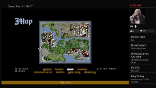 Grand Theft Auto:San Andreas Walkthrough Let
