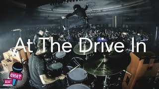 At The Drive In | Ticketmaster Chat