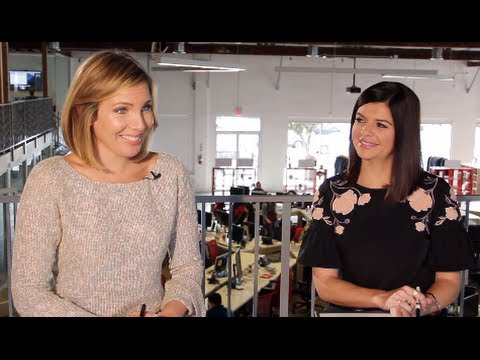 The BFF Test With June Diane Raphael And Casey Wilson
