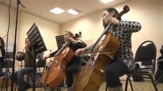Филармония Якутии сыграла саундтрек из Матрицы (2016)
